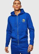 UMLT-BRANDON-Z, Brilliant Blue - Sweaters