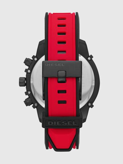 Diesel - DZ4530, Red/Black - Timeframes - Image 3