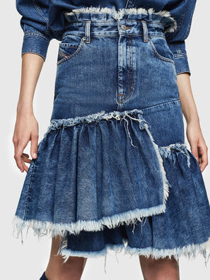 DE-ALAYNA, Medium blue - Skirts