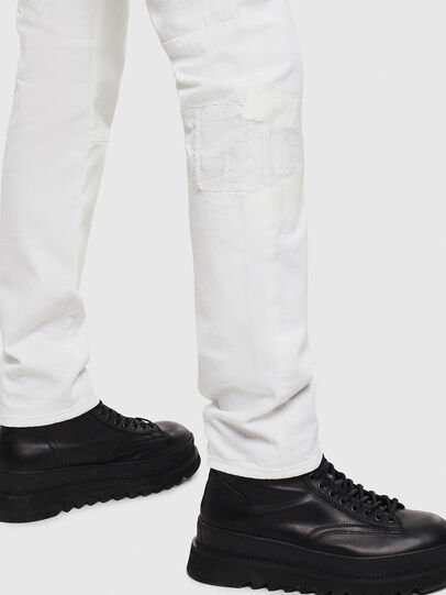 Diesel - TYPE-2016, White - Jeans - Image 5