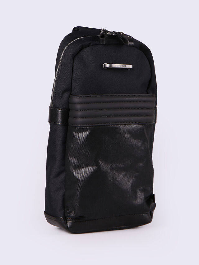 M-PROOF MONO, Black