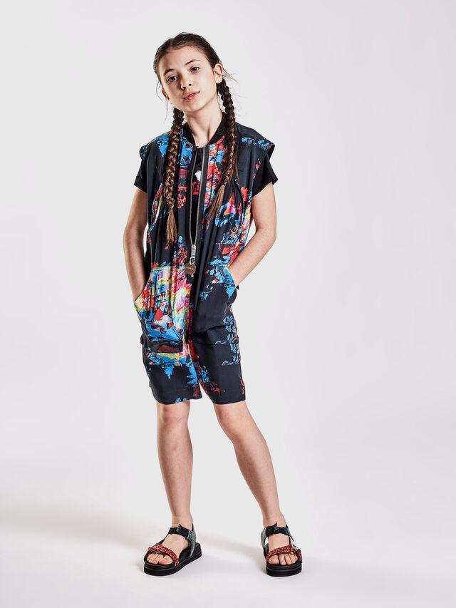 Diesel - JTHEOD, Multicolor - Jumpsuits - Image 4