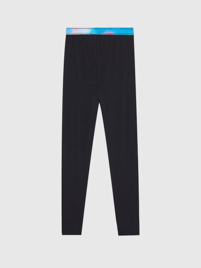 Diesel - UFLB-FAUSTIN-LP-ML, Black - Pants - Image 2