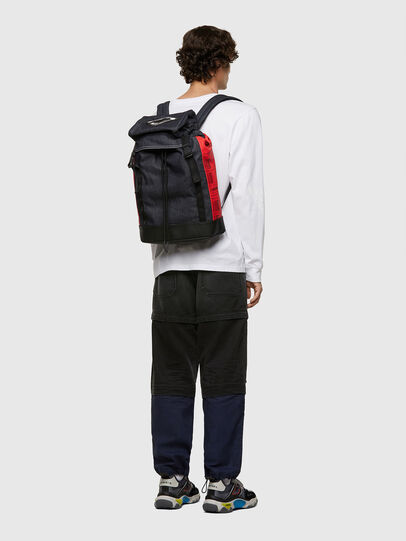 Diesel - F-SUSE BACKPCK,  - Backpacks - Image 6