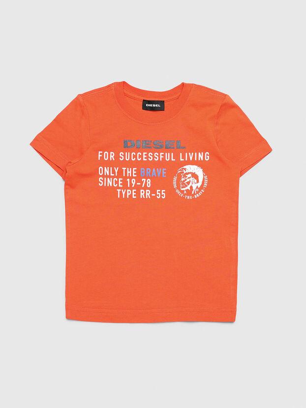 TDIEGOXB-R, Orange - T-shirts and Tops