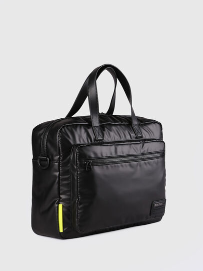 Diesel - F-DISCOVER BRIEFCASE,  - Briefcases - Image 2
