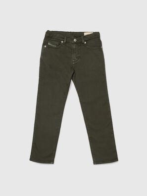 MHARKY-J JOGGJEANS, Military Green - Jeans