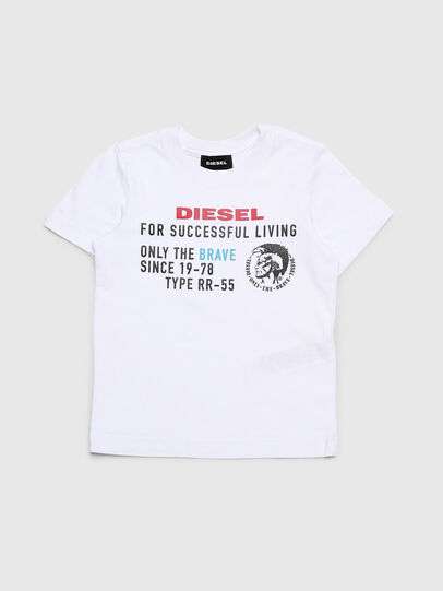 Diesel - TDIEGOXB-R,  - T-shirts and Tops - Image 1