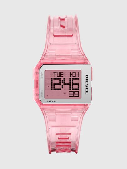 Diesel - DZ1920, Pink - Timeframes - Image 1