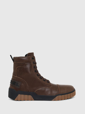 H-RUA AM, Brown - Sneakers