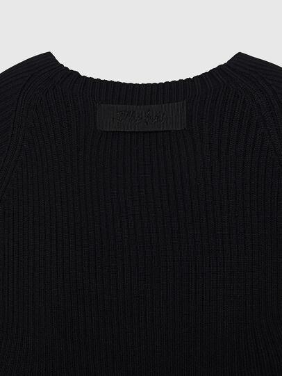 Diesel - M-BASIA, Black - Dresses - Image 5