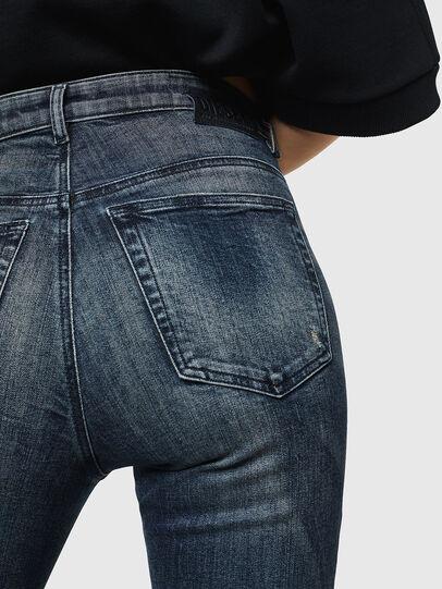 Diesel - Babhila High 069HN,  - Jeans - Image 5