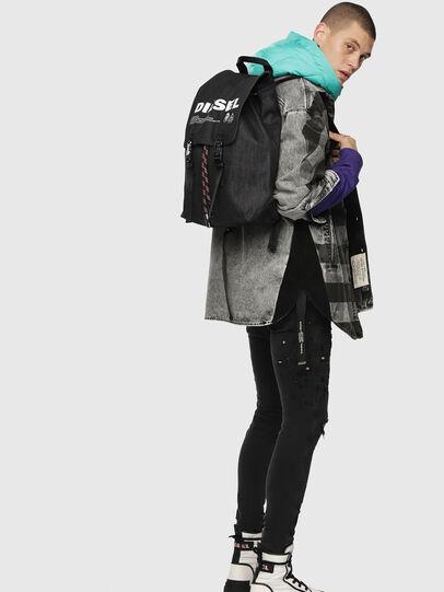 Diesel - VOLPAGO BACK,  - Backpacks - Image 5