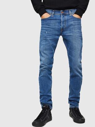 Tepphar 083AX, Light Blue - Jeans