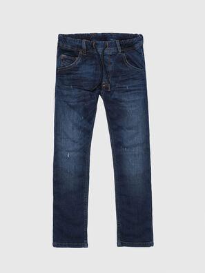 KROOLEY-J JOGGJEANS, Medium blue - Jeans