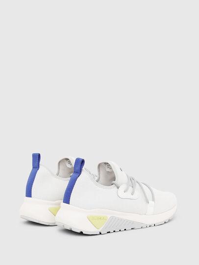 Diesel - S-KB SLE, White - Sneakers - Image 3