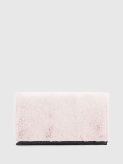 Diesel - GIPSI, Pink - Small Wallets - Image 2