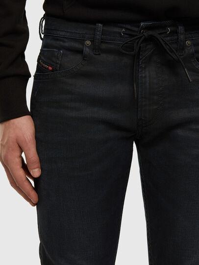 Diesel - Thommer JoggJeans® 069NY, Dark Blue - Jeans - Image 4