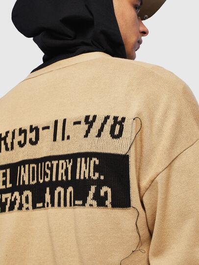 Diesel - K-NEXIT,  - Knitwear - Image 3