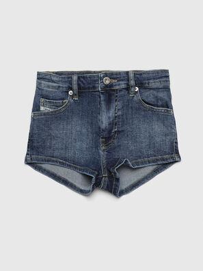 PGINGHER, Dark Blue - Shorts