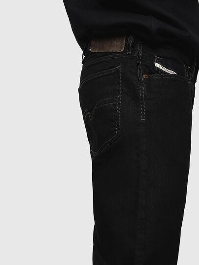 Diesel - Waykee 0886Z, Black/Dark grey - Jeans - Image 5