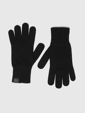 K-TAB-B, Black - Gloves