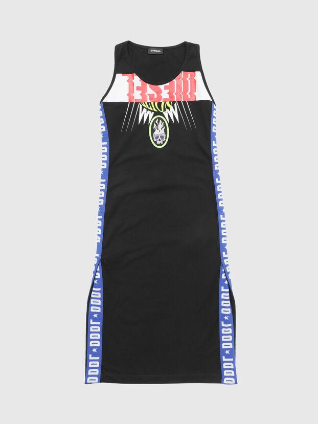 DSAMM, Black - Dresses