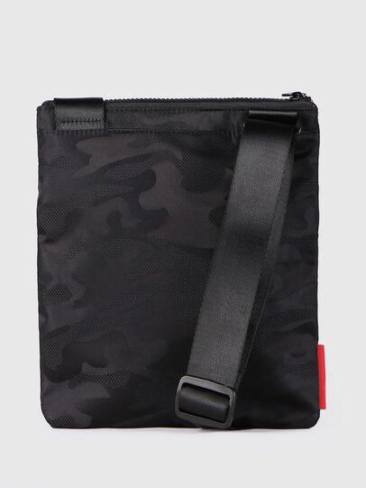 Diesel - F-DISCOVER CROSS,  - Crossbody Bags - Image 3