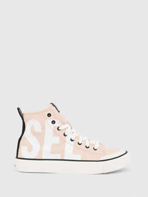 S-ASTICO MC W, Pink/White - Sneakers