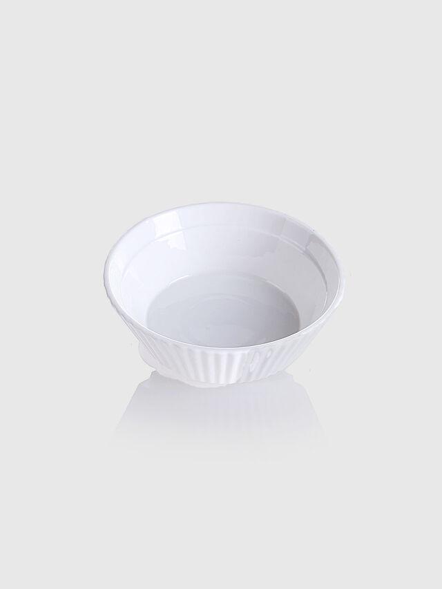 Living 10982 MACHINE COLLEC, White - Bowl - Image 1