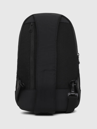Diesel - F-SUSE MONO, Black - Backpacks - Image 2