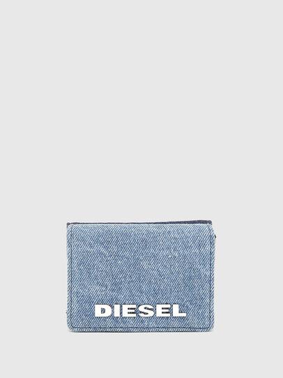 Diesel - LORETTINA, Blue Jeans - Bijoux and Gadgets - Image 1