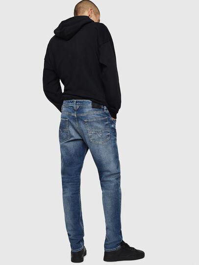 Diesel - Larkee-Beex 0853P, Medium blue - Jeans - Image 2