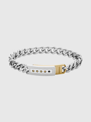 DX1212, Silver - Bracelets