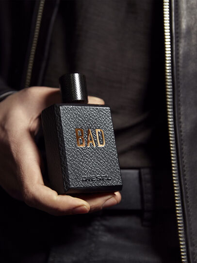 Diesel - BAD 35ML, Black - Bad - Image 7