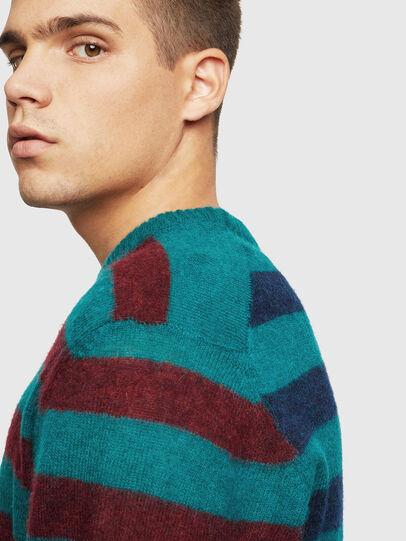 Diesel - K-BOH,  - Knitwear - Image 4