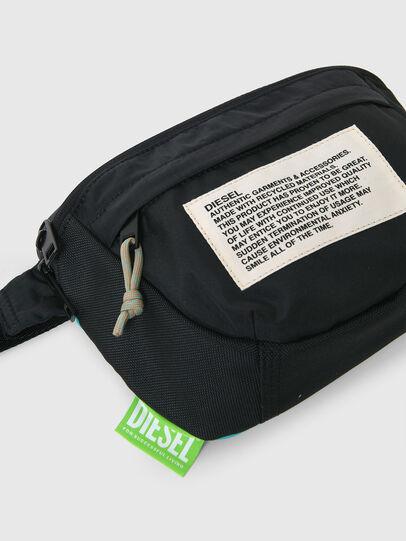 Diesel - LOKI, Black - Crossbody Bags - Image 6