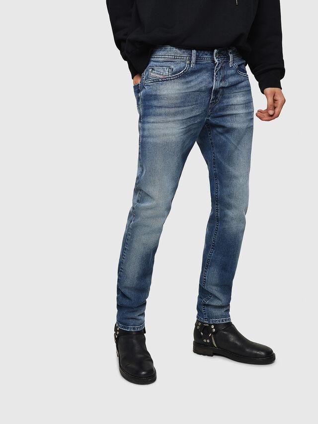 837f3c29 Diesel - Thommer 0853P, Light Blue - Jeans - Image 1