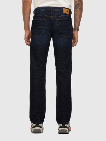 Diesel - D-Mihtry 009EQ, Dark Blue - Jeans - Image 2