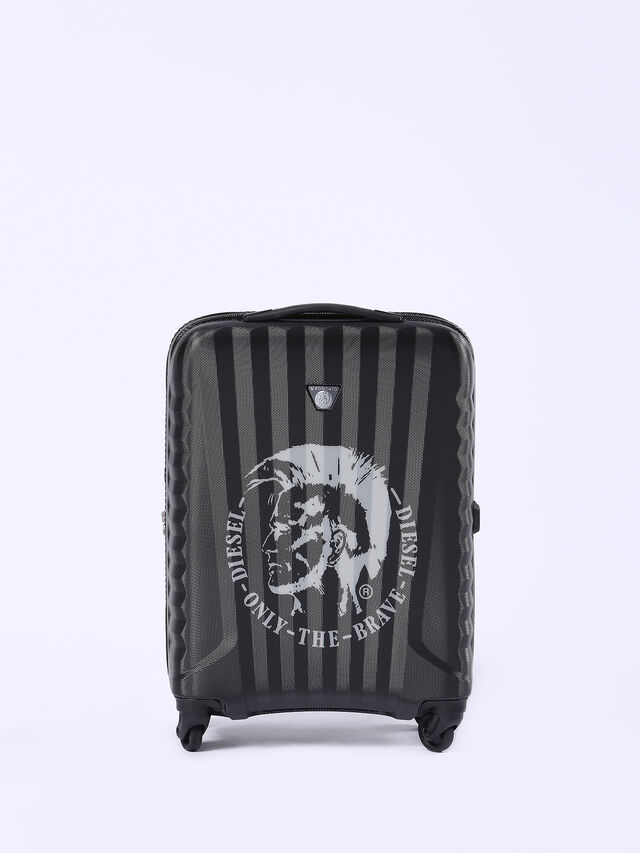 Diesel MOVE LIGHT S, Dark grey - Luggage - Image 1
