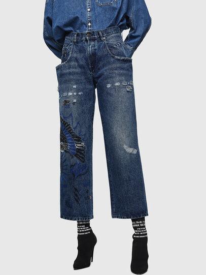 Diesel - Widee 0092Z,  - Jeans - Image 1