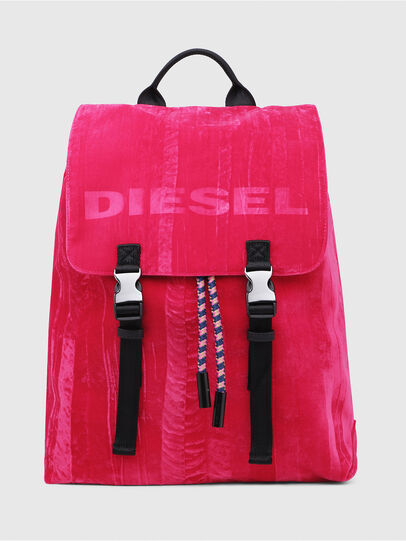 Diesel - F-MUSILE BACKPACK,  - Backpacks - Image 1