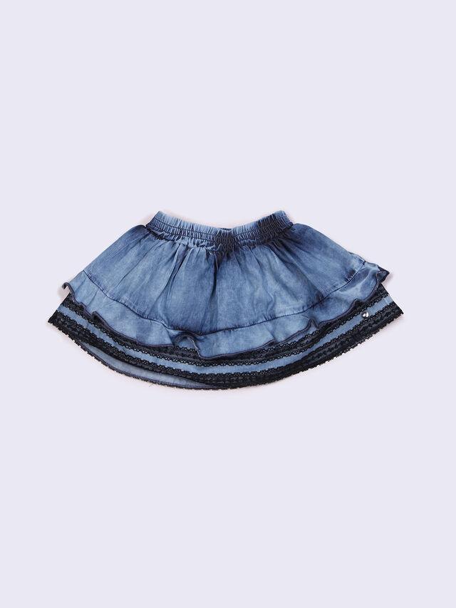 GILLAB, Blue jeans