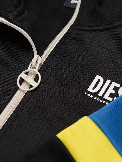 Diesel - SAKONX, Black - Sweaters - Image 3