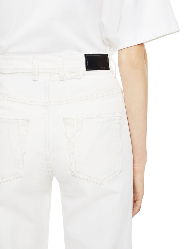 Diesel - TYPE-1903A, White - Jeans - Image 3