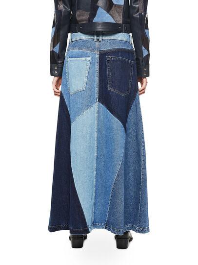 Diesel - ODETTE,  - Skirts - Image 2