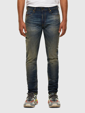 Tepphar 009GP, Dark Blue - Jeans