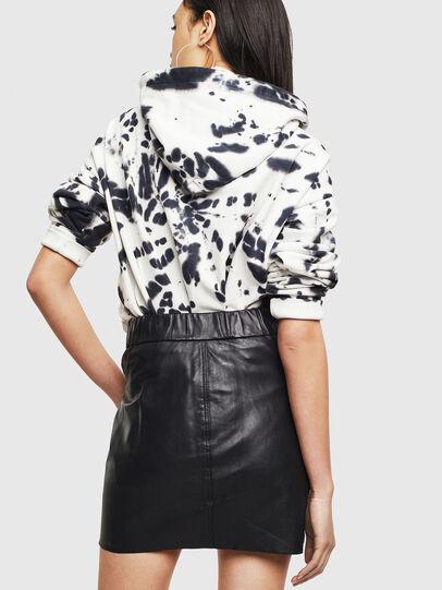 Diesel - L-ZACHERY, Black - Skirts - Image 2