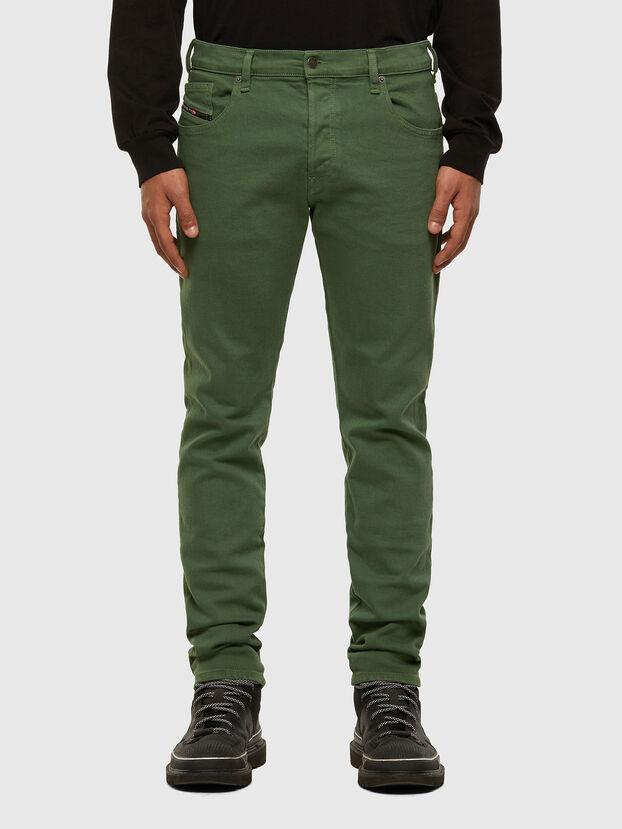 D-Yennox 009HA, Green - Jeans
