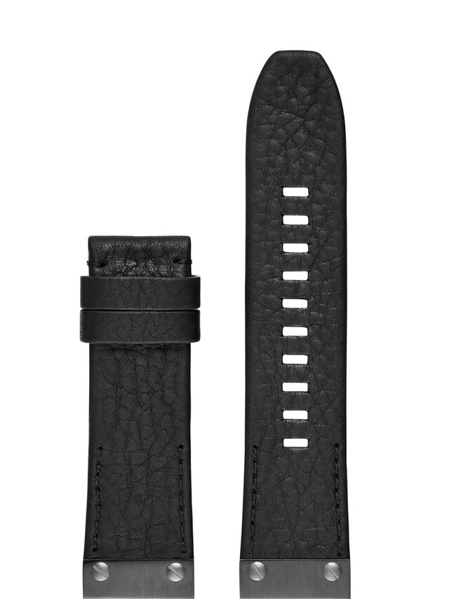 Diesel - DZT0006, Black - Smartwatches - Image 1